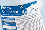 BürgerWIND Westfalen - Infobrief 05 - April 2015